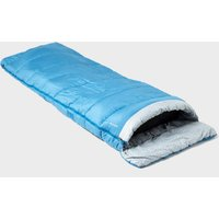 Vango Harmony Single Sleeping Bag, Light Blue