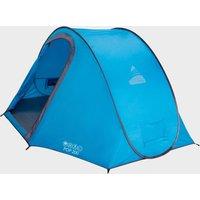 Vango Pop 200 2 Person Tent, Blue