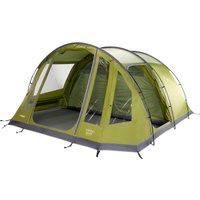 Vango Iris 600 6 Person Tent, Green