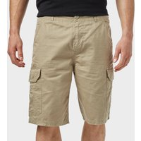 Animal Mens Alantas Shorts, Stone