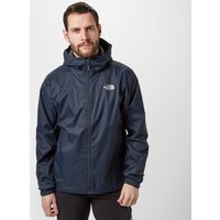 The North Face Mens Quest DryVent Jacket, Navy