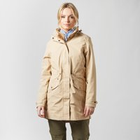 Peter Storm Womens Cedar II Jacket, Cream