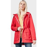 Peter Storm Womens Weekend Jacket - Red, Red