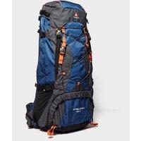 Technicals Aqua II 60+10L Rucksack, Blue
