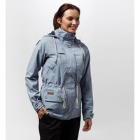 Columbia Womens Remoteness Jacket, Blue