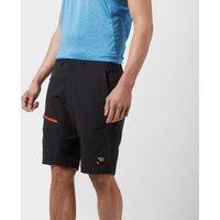 Sprayway Mens Sandur Shorts, Dark Grey