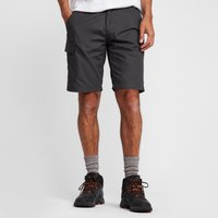 Peter Storm Mens Ramble II Walking Shorts - Dark Grey, Dark Grey