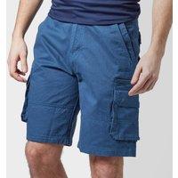 Peter Storm Men's Meteor II Cargo Shorts, Navy