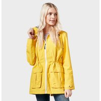 Peter Storm Womens Weekend Jacket - Yellow, Yellow