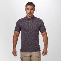 Regatta Men's Pawel Polo Shirt, Grey