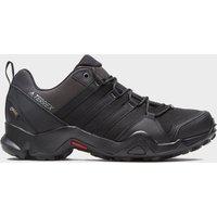 Adidas Mens Terrex AX2R GORE-TEX Trail Running Shoes, Black