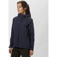 Sprayway Womens Sierra Waterproof Jacket, Navy