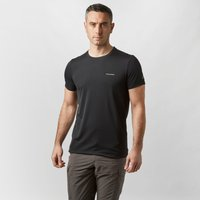 Craghoppers Men's Active T-Shirt, Black