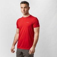 Craghoppers Men's Tech T-Shirt, BRD/BRD