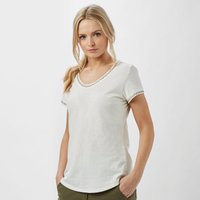 Royal Robbins Womens Flynn Tunic, Cream