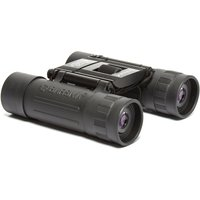 Barska 10 X 25 Lucid Binoculars - Black/Blk, Black/BLK