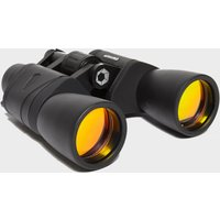 Barska Gladiator Zoom Binoculars 1-30 X 50Mm - Black, Black