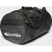 Eurohike Transit 40 Hybrid Duffel Bag, Black
