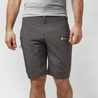 Technicals Mens Vital Hiking Shorts - Dark Grey, Dark Grey