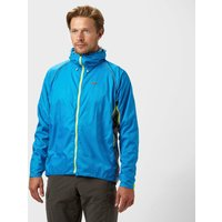 Paramo Mens Quito Jacket, Blue