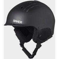 Sinner Pincher Helmet, Black