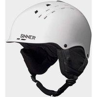 Sinner Pincher Helmet, White