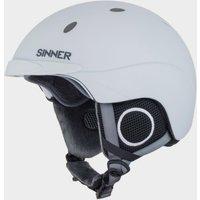 Sinner Titan Helmet, White