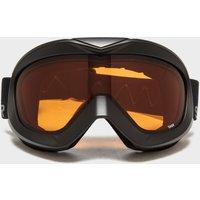 Sinner Task Ski Goggles, Black
