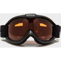 Sinner Toxic Ski Goggles, Black