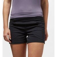 Mountain Hardwear WomensDynama Shorts, Black