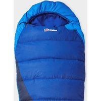 Berghaus Transition 200 Sleeping Bag, Blue