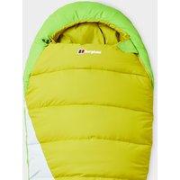 Berghaus Transition 300 Sleeping Bag  Green