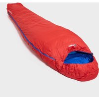 Berghaus Elevation 400 Sleeping Bag - Red, Red