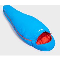 Berghaus Elevation 600 Sleeping Bag, Blue
