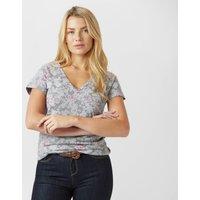 Peter Storm Womens BoldFloralT-Shirt