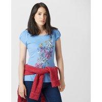Peter Storm Womens BirdyFloralT-Shirt