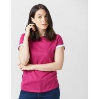 Peter Storm Womens Angel T-Shirt, Pink