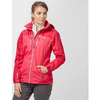 Regatta Womens Calderdale II Waterproof, Red