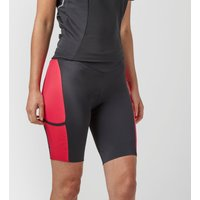 Gore Womens Element Tight Short+, Black