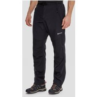 Montane Mens Terra Pants, Black