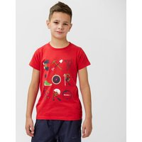 Peter Storm Kid's Explorer T-Shirt