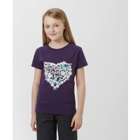 Peter Storm Girls Daisy Chain T-Shirt