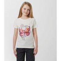 Peter Storm Girls Butterfly T-Shirt