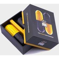 Crep Protect Pill Shoe Freshener, Black/Yellow