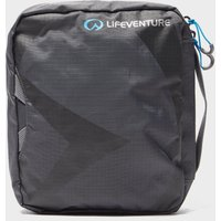 Lifeventure Travel Wash Bag (Large), Grey