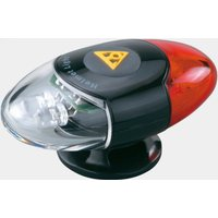 Topeak Headlux Helmet Light, Black