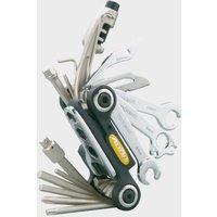 Topeak Alien II Multi Tool, Yellow