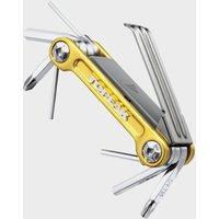 Topeak Mini 9 Pro Tool, Yellow