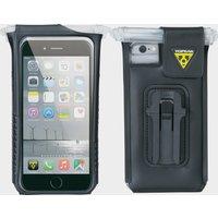 "Topeak 5"" Iphone 6 Drybag - Black, Black"