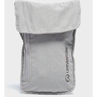 Lifeventure Body Wallet Chest - Grey, Grey